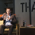 Peter Thiel Reflects on Lessons from PayPal for Japanese Students (Q&A 1/2)