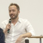 Drew Houston: I started Dropbox for myself
