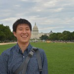 Int'l Student in Brown U. Shares Concern on Japanese Homeland